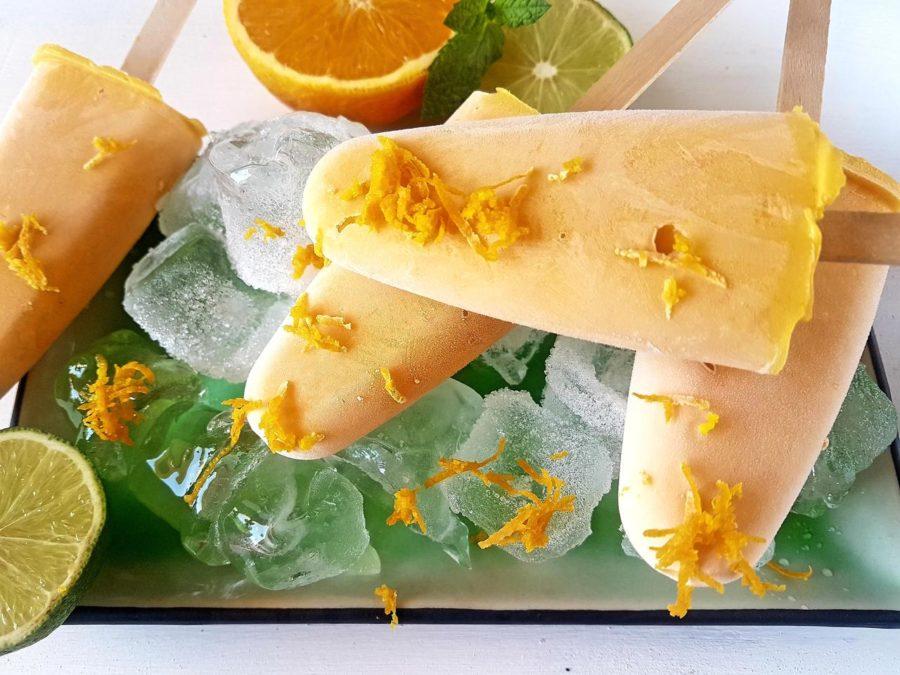 lody mango