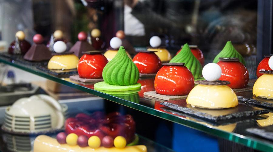 kolorowe ciasteczka