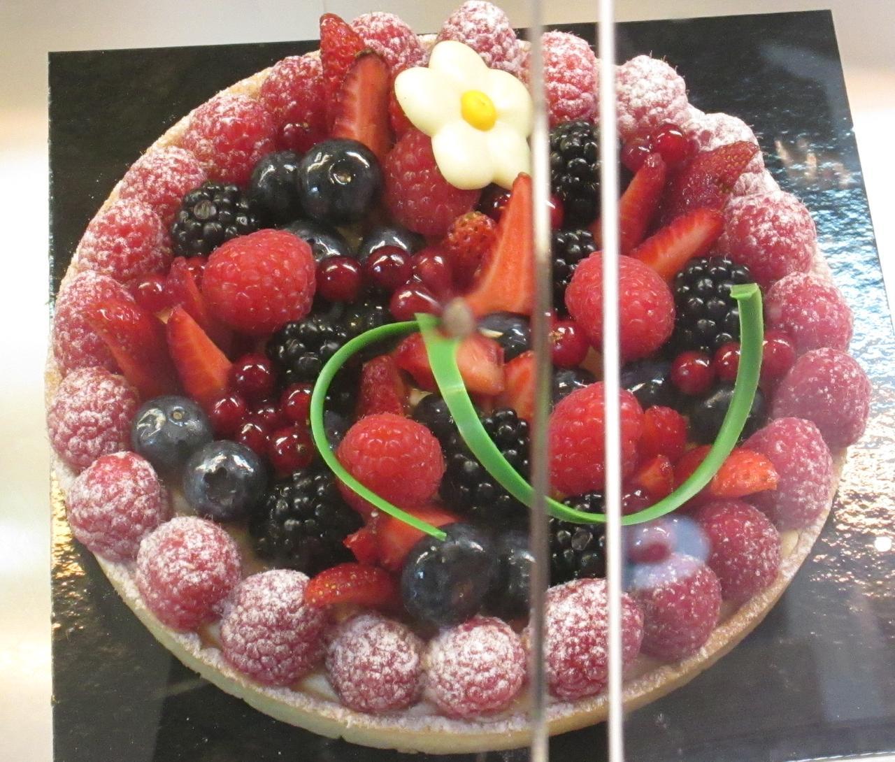 escriba tarta Barcelona