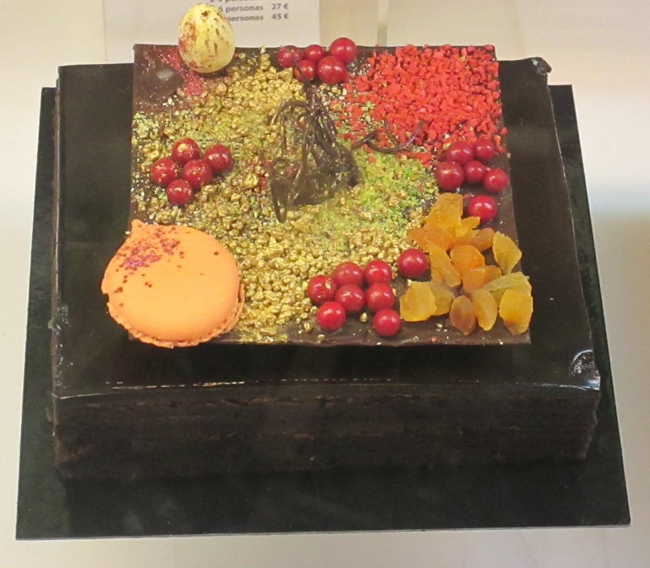 escriba tort Barcelona