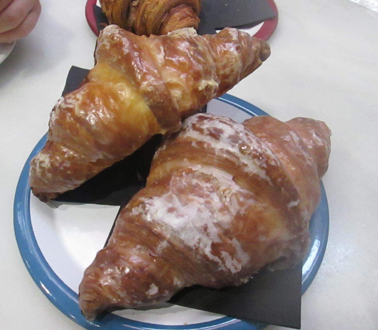 Hofmann croissanty