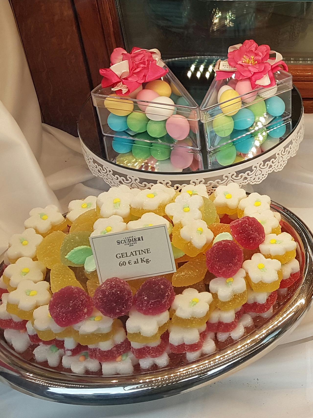 scudieri tort