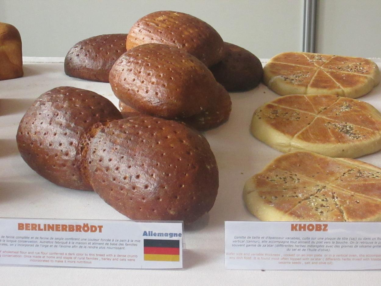 festiwal chleba niemieckie wypieki