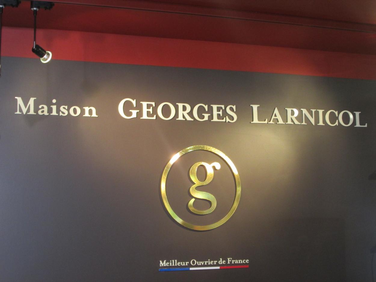 maison georges larnicole