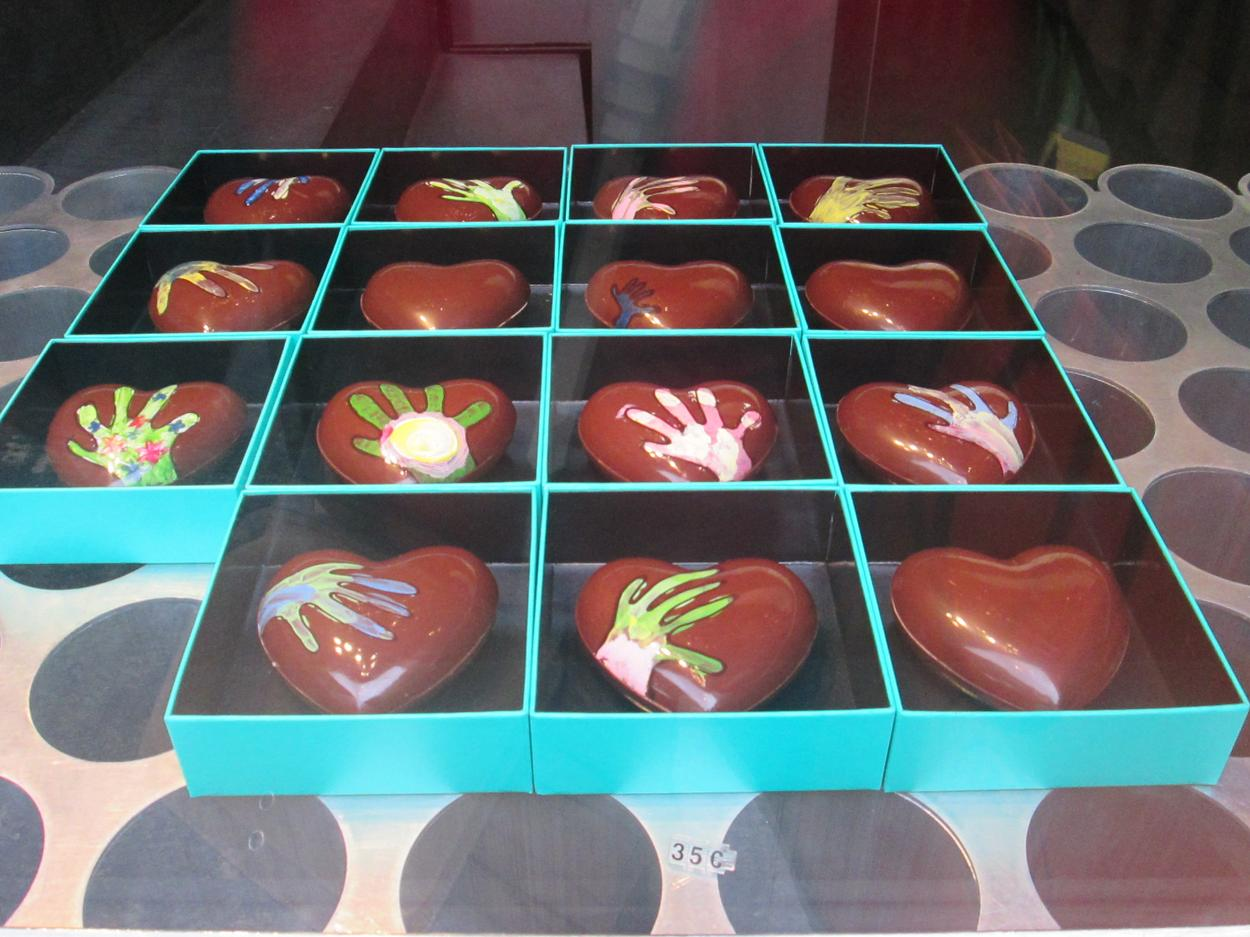 patrik roger czekoladki
