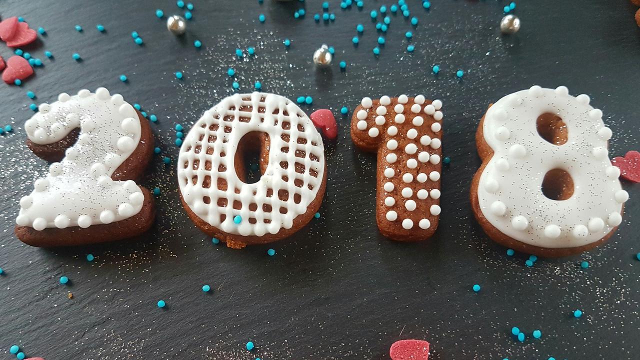 25b6144d148d2f Nowy Słodki Kalendarz na Rok 2018 – Co na deser?