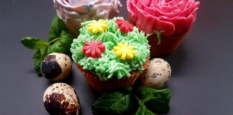 cupcakes kurs cukierniczy I stopnia