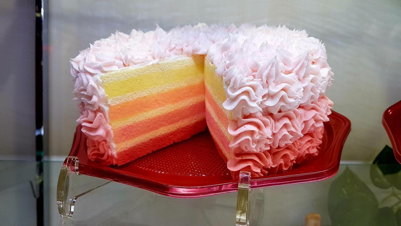 perfekcyjny japonski tort