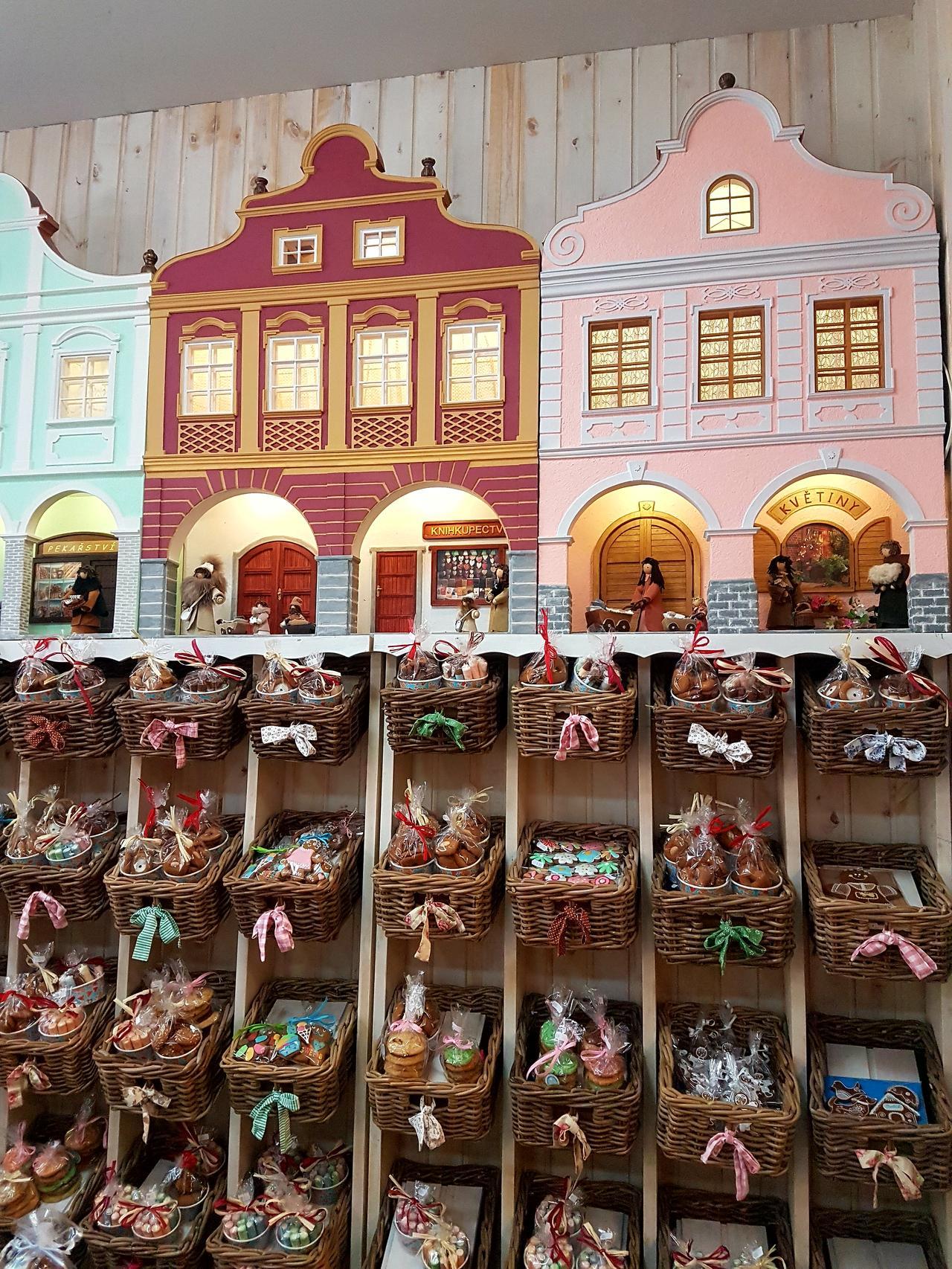 Muzeum Piernika Praga