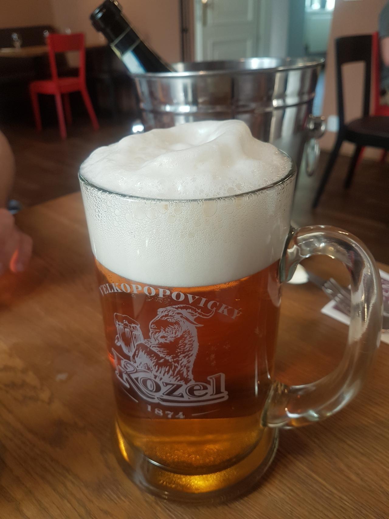 piwo Praga