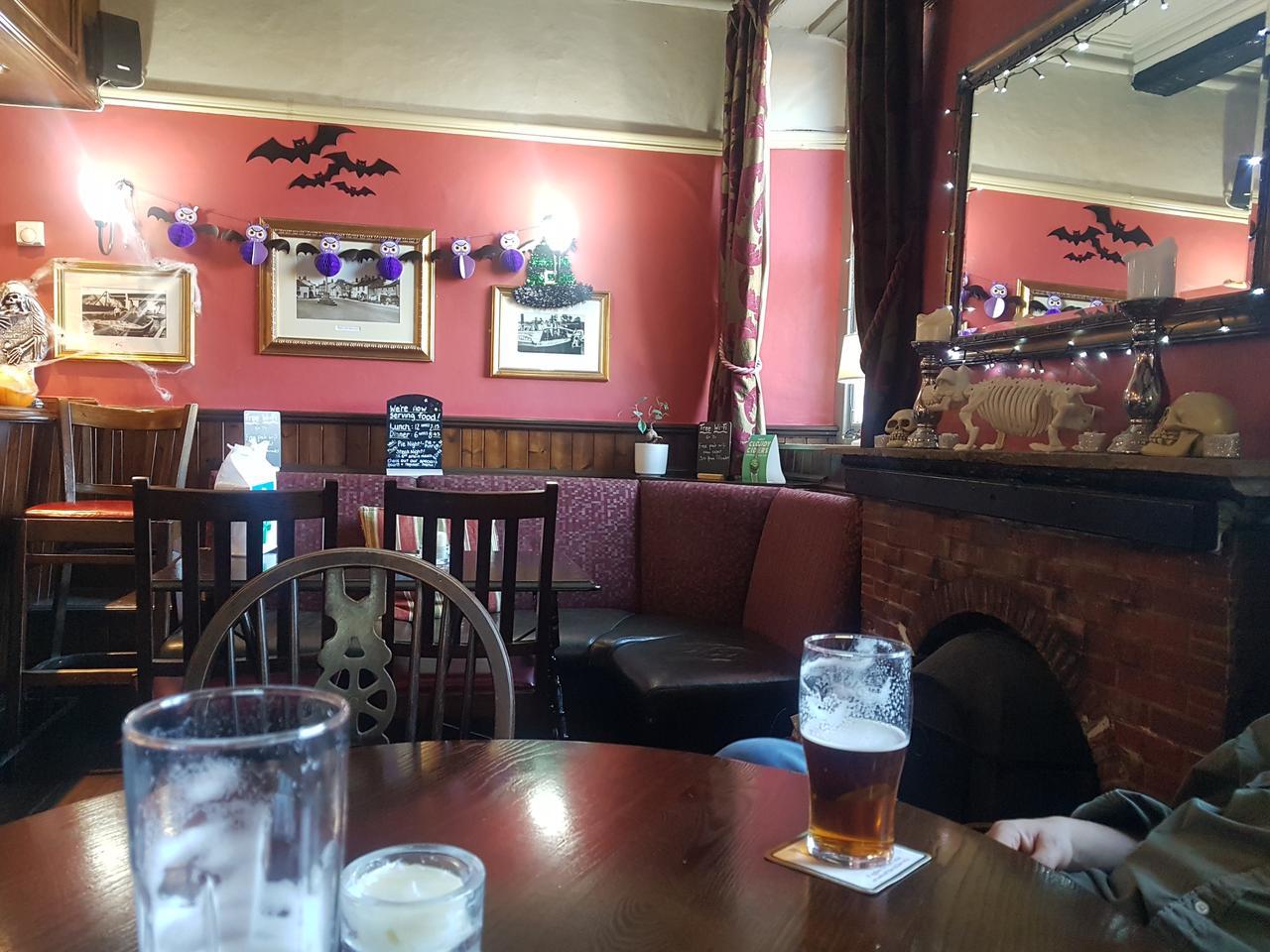 anglielski pub