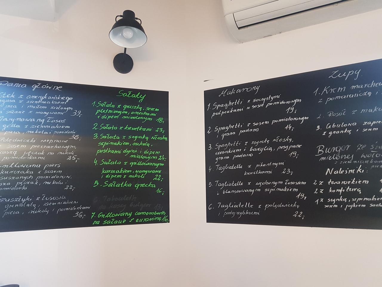 Eatstory Piaseczno Bistro i cukiernia