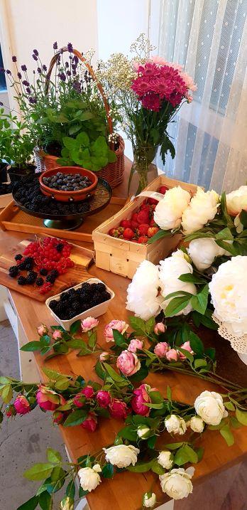 dekoracje do tortow